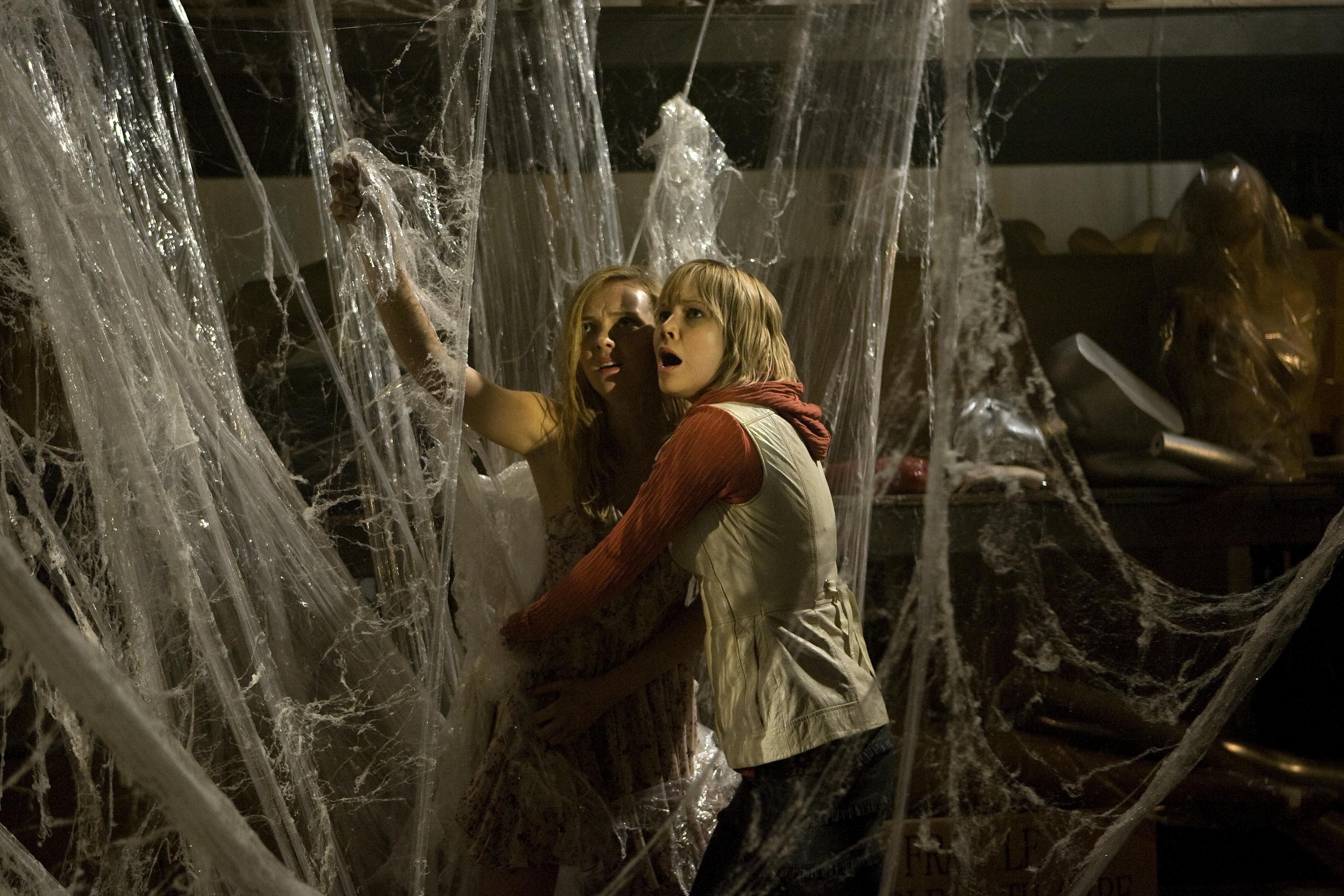 Silent Hill Revelation 3d Rfilm